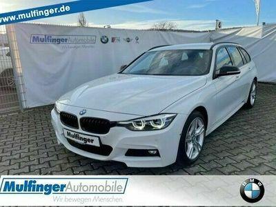 gebraucht BMW 340 i T.xDr.M Sport DrivAss.HUD SurView DAB Ha/Ka Navi