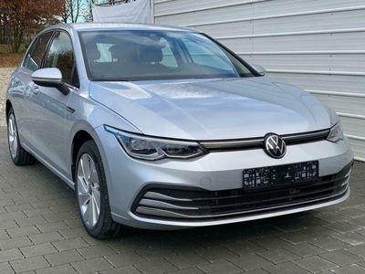 gebraucht VW Golf Style 1,5 eTSI 110KW / 150PS DSG