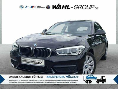 gebraucht BMW 118 i 3-Türer LED USB 5-Sitzigkeit PDC