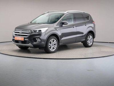 gebraucht Ford Kuga 2.0 TDCi 4x4 Aut., Cool & Connect Navi