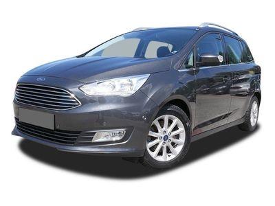 gebraucht Ford Grand C-Max 1.5 Benzin