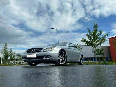 gebraucht Mercedes CLS320 Mercedescdi Mopf Facelift 7g EU E...