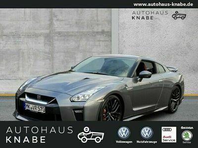gebraucht Nissan GT-R Coupe 3.8 V6 Black Edition BOSE+LEDER+LED