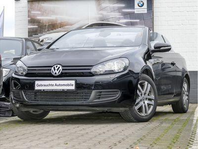 gebraucht VW Golf Cabriolet 1.2 TSI