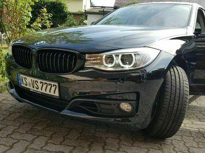 gebraucht BMW 328 Gran Turismo i *GT*