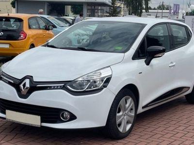 gebraucht Renault Clio Limited 1.2 16V 75 PS Klimaanlage