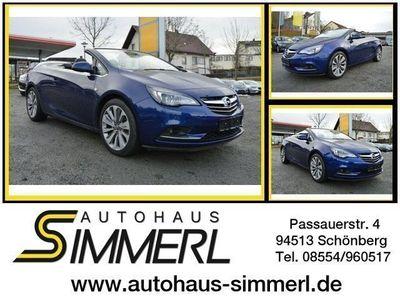 "gebraucht Opel Cascada 2.0 CDTI INNOVATION ""Xenon/SHZ/PDC"""