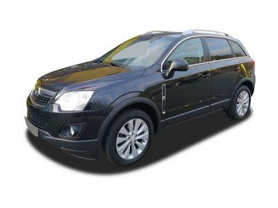 gebraucht Opel Antara 2.0 Diesel