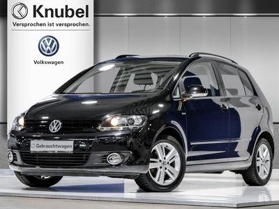 gebraucht VW Golf Plus Match 1.4 TSI DSG/XENON/STANDH/MFL
