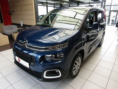 gebraucht Citroën Berlingo 1.5 BlueHDi 130 FAP Feel M Stop&Start