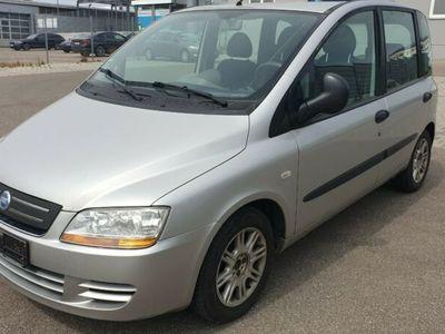 used Fiat Multipla 1.9 8V Multijet Active*KLIMA*EURO4*
