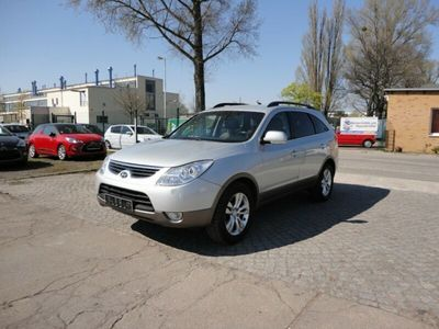 used Hyundai Veracruz 3.0 V6 CRDi Premium 4WD, 7 Sitzer,Voll, 1Hd