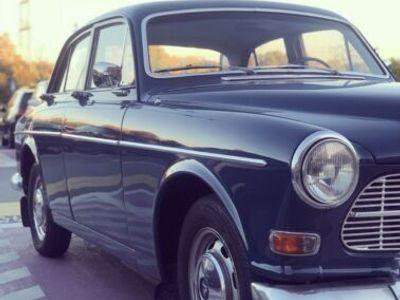 gebraucht Volvo Amazon P121 H-Kennzeichen, Wertgutachten