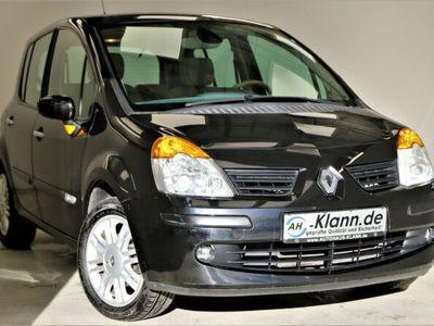 gebraucht Renault Modus 1.6 Initiale bei Gebrachtwagen.expert
