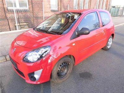 gebraucht Renault Twingo 1.2 LEV 16V 75 Yahoo!/Klima/Servo/Zentral/94000tkm