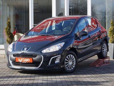 gebraucht Peugeot 308 120 VTi Automatik Klima RCD NSW