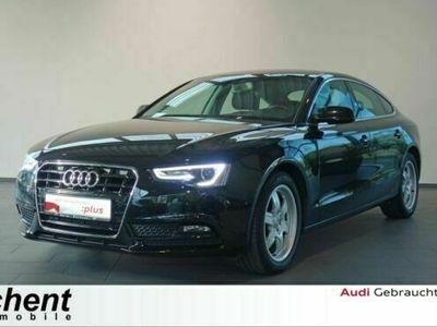 gebraucht Audi A5 Sportback 2.0 TDI ultra Standhzg Xenon Navi P