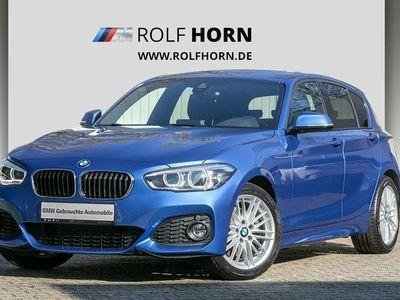 gebraucht BMW 125 i M Sport