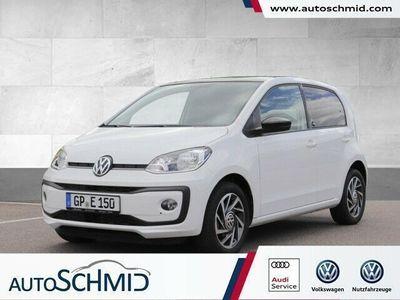 gebraucht VW up! 1.0 BMT Sound Klima
