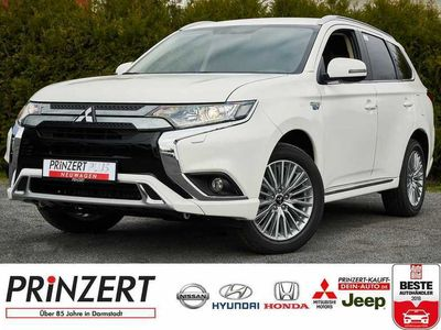 gebraucht Mitsubishi Outlander Plug-in Hybrid2.4 4WD 'Basis Spirit'