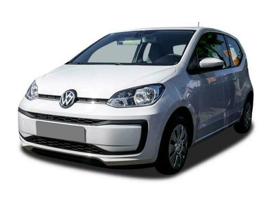 gebraucht VW up! up! up! 1.0 moveFSE USB KLIMA EURO6