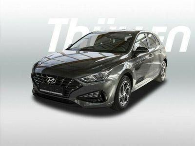 gebraucht Hyundai i30 Edition 30 1.0 Turbo Benzin