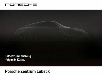 gebraucht Porsche Panamera Turbo PDCC Soft-Close Sportabgasanlage