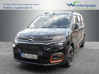 gebraucht Citroën Berlingo Shine XL 1.5 BlueHDi 130 FAP EU6d StandHZG Keyless