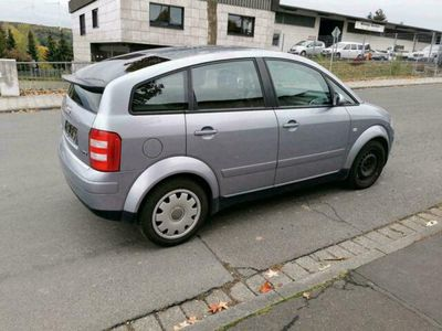 gebraucht Audi A2 1.4 tdi euro 4