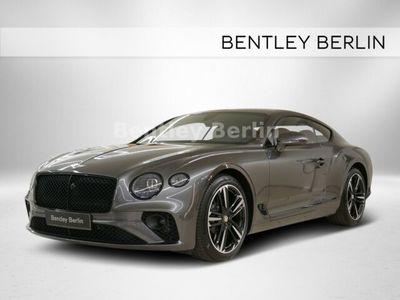 gebraucht Bentley Continental GT W12 Mulliner - NP: 283.000 €