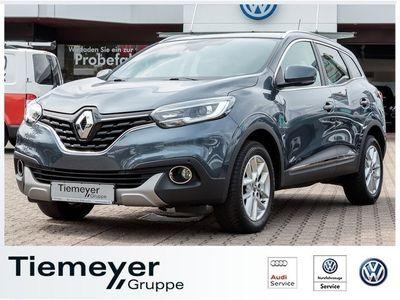 gebraucht Renault Kadjar 1.6 dCi XMOD Navi Klimaautomatik GRA