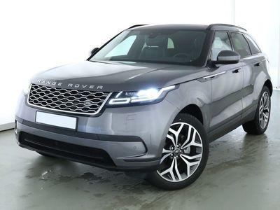 gebraucht Land Rover Range Rover Velar D240 S PanoSD 21Zoll Leder Meridian Navi LED Kamer