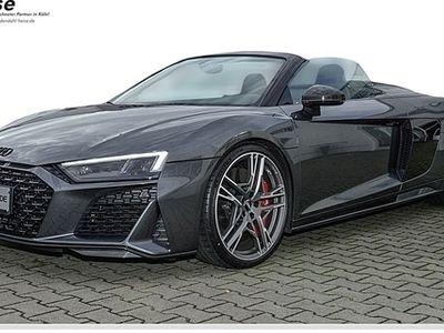 gebraucht Audi R8 Spyder V10 performance quattro S tronic EU6