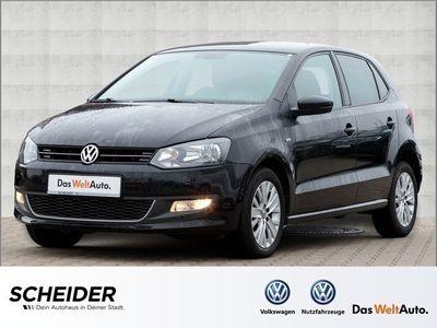gebraucht VW Polo 1.2 Life LM15 PDC Klima