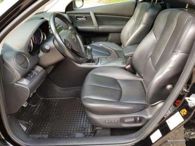 gebraucht Mazda 6 Sport Kombi 2.2 CD DPF Sports-Line