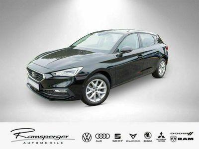 gebraucht Seat Leon Style 1.5 TSI 96 kW