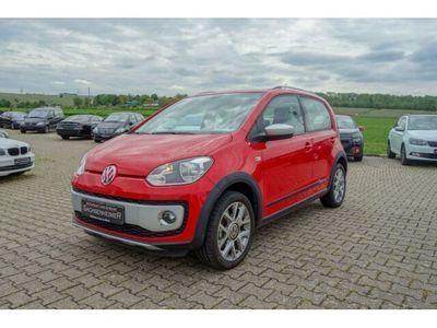usado VW cross up! Up !| Klima | El. Fenster | Alu