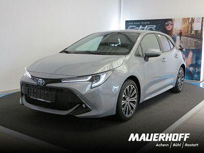 gebraucht Toyota Corolla Hybrid Club | Kamera | 2-Z-Klima | LED |