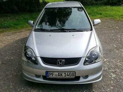 gebraucht Honda Civic Sport Facelift EP2 1.6