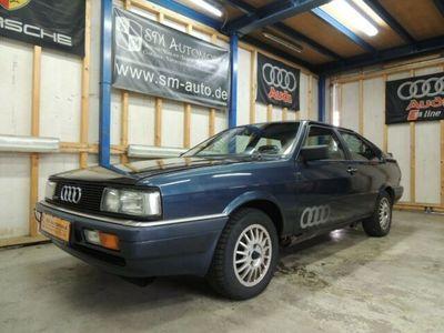 gebraucht Audi Quattro QUATTRO 1.HAND