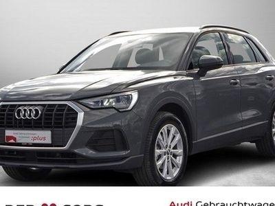 gebraucht Audi Q3 35 TFSI S tronic *LED*DAB*SHZ*PDC*GRA*ALU 18Z* GRA LM