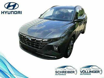 gebraucht Hyundai Tucson Trend Mild-Hybrid 2WD