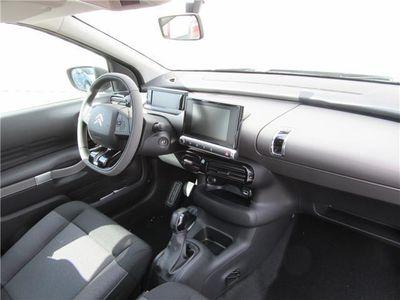gebraucht Citroën C4 Cactus PureTech 110 Selection sofort verfüg