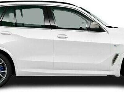 gebraucht BMW X5 M50 X5 M50d M50d HUD AHK Night Vision DAB Karman Standheizung Soft-Close Glasdach