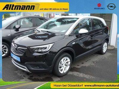 gebraucht Opel Crossland X Inno. AUTOMATIK / AHK / Kamera