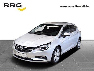 gebraucht Opel Astra Astra1.6 CDTI INNOVATION LIMOUSINE