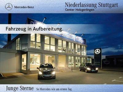 gebraucht Mercedes A180 Urban Navi PTS Sitzheizung Sitzkomfortp.