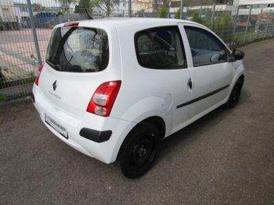 gebraucht Renault Twingo Authentique*EURO4*CD-Radio*AUX*u.v.m...