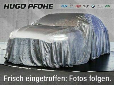 gebraucht Ford Focus Sport 1.5 EcoBoost 1.Hand/ Scheckheft
