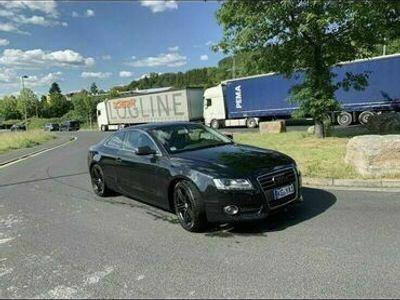 gebraucht Audi A5 2.0 TFSI als in Bad Kissingen